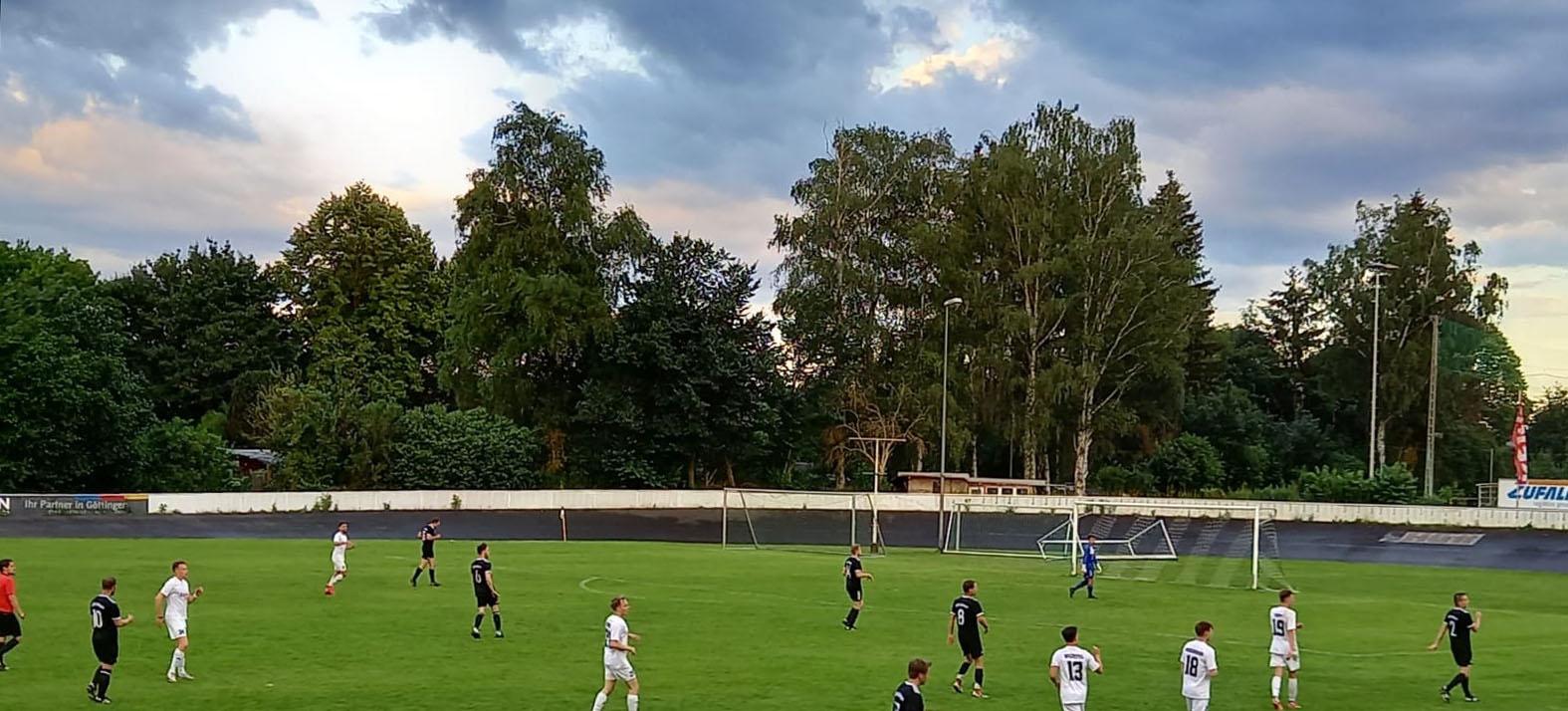 16. Sparkasse Göttingen CUP 2021